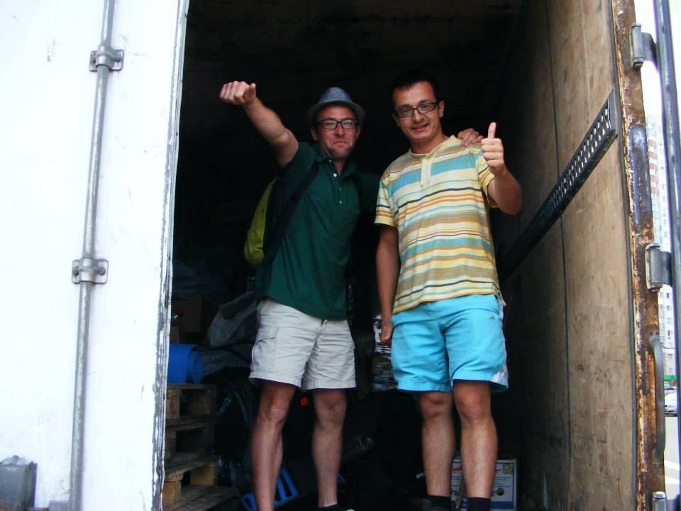 Radu&Timo