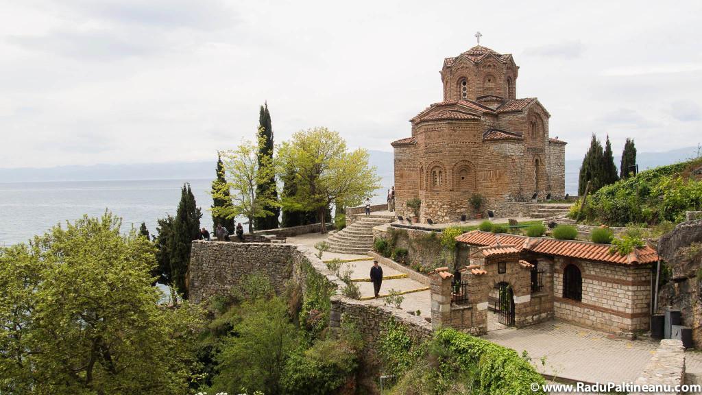 Biserica Sfântul Ioan Kaneo.