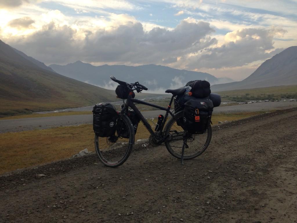 bicicletaCROSS_DaltonHighway