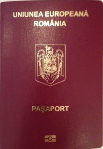 pasaportRO
